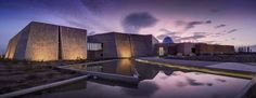 Gallery of Zuccardi Winery in Valle de Uco / Tom Hughes + Fernando Raganato + Eugenia Mora - 2