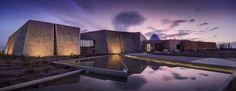 Gallery of Zuccardi Winery in Valle de Uco / Tom Hughes + Fernando Raganato + Eugenia Mora - 2