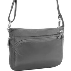 ccbd2cea1319 The Anti-Theft Crossbody has style without compromise. This bag offers a  range of