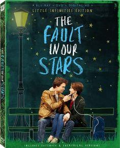 The Fault in Our Stars (2014)  - Aynı Yıldızın Altında EXTENDED 1080p WEB-DL x264-EVO uptobox indir