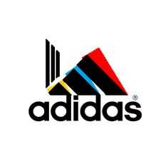 Adidas, new, 2016, monthly, logo, made, in, Italy.