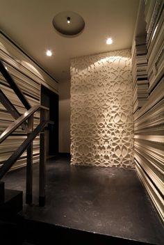 Arquitectura-Página | oficina del MoHen Design International por MoHen Design International