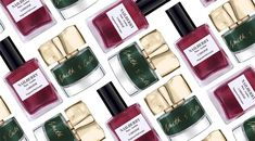 From fish scales to crushed insects, many nail polishes contain animal-derived ingredients you may not be aware of. Here's what could be hiding in your bottle o