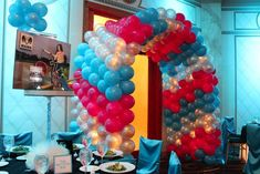 Our Gallery - Balloon Artistry