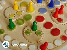 keramika nápad - člověče nezlob se