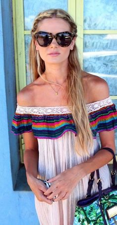 mexican look