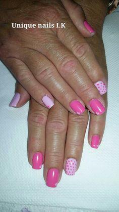 Pinks! I.K