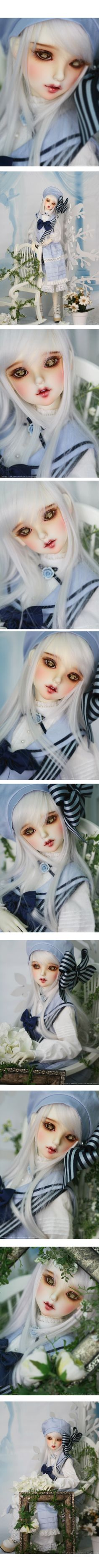 CROSS † AMBITION - BJD CROBI
