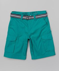 Look what I found on #zulily! Sea Swell Cargo Shorts - Infant, Toddler & Boys #zulilyfinds