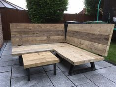 13 Best garden benches for broughton