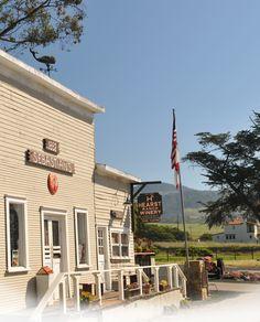 Sebastian's General Store & Hearst Ranch Winery Tasting Room