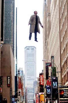 Birdman (dir. Alejandro González Iñárritu, 2014)..... seen 03/01/15