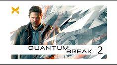 Quantum Break Junction: 1 Hardline/PR - Episode 1 Monarch Solutions