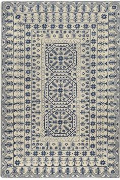 For the Country House, Appalachian Area Rug II