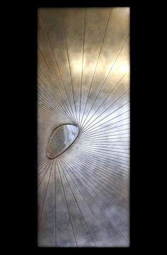 Based Upon - Spiral door Modern Entrance Door, Main Entrance Door Design, Door Gate Design, Modern Door, Main Door, Entrance Doors, Veneer Door, Hotel Door, Cool Doors
