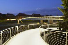 Rafting Bridge / Arhitektura d.o.o.