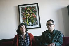 """Stumptown Girl - An indie-rock star satirizes hipster culture, on """"Portlandia.""""     by Margaret Talbot    The New Yorker"""