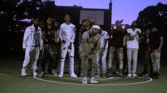 Mob Nation - Takin Over (Teaser)