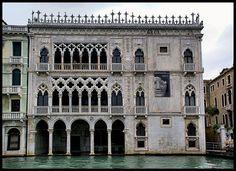ca d'oro venecia | Ca' d'Oro, a photo from Venice, Veneto | TrekEarth
