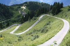 Il #monte #Zoncolan - #Ovaro - #Ventesima #Tappa del #Giro di #Italia