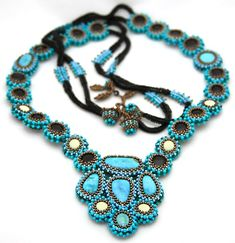 Handmade Pendants For Sale | Handmade Jewelry - Designer Beaded, Fashion Jewelry | Ezartesa