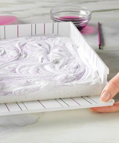 No-Bake Collapsible Pan @Pascale Lemay De Groof