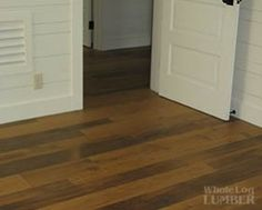 Smooth reclaimed floors focus on refined grain patterns & rich color. Carolina Classic styles feature 3 grades of heart pine grains, oak & mixed hardwoods. Reclaimed Wood Floors, Hardwood Floors, Flooring, Classic White, Classic Style, How To Antique Wood, White Oak, Rustic, Wood Floor Tiles