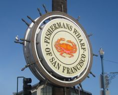 Fisherman's Wharf - San Francisco - Places to visit; #VolvoJoyride