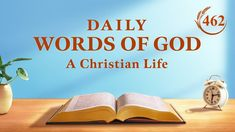 Christian Films, Christian Life, God Is, Word Of God, Daily Word, Meaningful Life, Normal Life, Gods Promises, Work Today