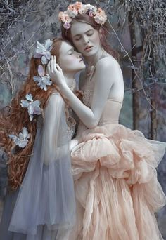 A Fascinating World of Forest Fairies by Agnieszka Lorek, фото № Fantasy Photography, Fine Art Photography, Portrait Photography, Fashion Photography, Elfa, Forest Fairy, Character Inspiration, Fantasy Art, Fairy Tales