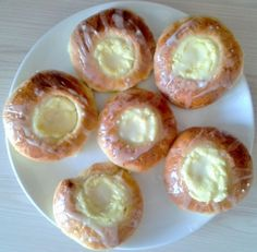 Polish Recipes, Polish Food, Good Food, Yummy Food, Low Carb Side Dishes, Cookie Desserts, Cake Cookies, Cake Recipes, Food And Drink