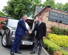 Funeral Directors, Service Quality, Families, Sons, Times, Celebrities, Celebs, Undertaker, My Family