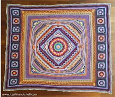 In Part 19 of Sophie's Universe we will be looking at how to grow Sophie into a rectangle.
