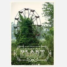 Robert Plant Print