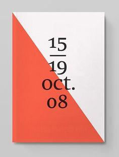 Notter + Vigne . Graphic Design . Cover Book . Font . Inspiration