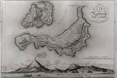 Pulau Run Kepulauan Banda yang Ditukar New York