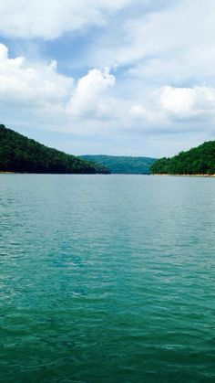 The water was unbelievably blue/clear! Norris Lake Tennessee, Tennessee River, Places Ive Been, Places To Go, Lake Life, Around The Worlds, Lake Homes, Southern Comfort, Gypsy Soul
