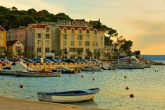 10 extravagant hotels for travelers with expensive taste.  #4 Hotel Osejava (Croatia)