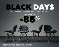 Sedie di design, tavoli di design, mobili di design, Modern Classic, Contemporary Designs ...