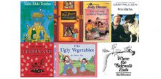 Commonwealth Learning Center Staff Book Recommendations for Young Readers | CLC Blog
