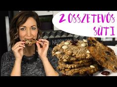 A világ legegyszerűbb sütije | CSORBA ANITA - YouTube