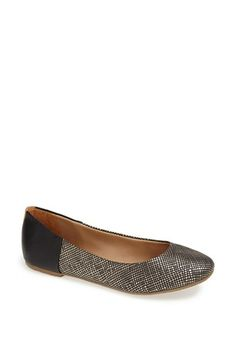 summer work flats TKEES 'Raleigh' Leather Flat   #Nordstrom