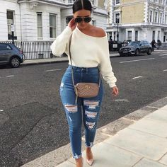 latest fashion trends for women - current women's fashion High Street Fashion, Fashion Mode, Fashion Killa, Look Fashion, Autumn Fashion, Girl Fashion, Fashion Outfits, Womens Fashion, Fashion Trends