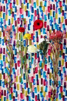 Hertex Fabrics is s fabric supplier of fabrics for upholstery and interior design Hertex Fabrics, Fabric Suppliers, Upholstery, Interior Design, Wallpaper, Prints, Decor, Nest Design, Tapestries