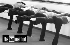 20 Signs You're Addicted to Bar Method. Love it! Thanks @Jenny Whittom Schmidt