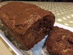 Recettes d'une mère de famille nombreuse: Cake au Nutella facile et rapide