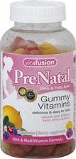 Acne safe multivitamin: Vitafusion Prenatal Gummy Vitamins Assorted Flavor sold at CVS. Make sure your multivitamin is free of iodine and biotin as these aggravate acne.