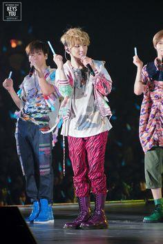 120425 SHINee 2012 Arena Tour in FUKUOKA