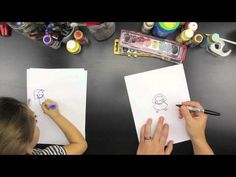 ▶ How To Draw A Fairy - YouTube