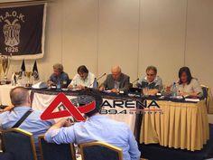 """Κατσαρής: """"Ο Σαββίδης είναι πιο ΠΑΟΚ από εμάς"""" > http://arenafm.gr/?p=197008"""
